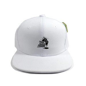 Control Issues One Size Adjustable Snapback